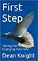 The First Step Series Graphic