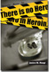 There is No Hero in Heroin – Book Cover